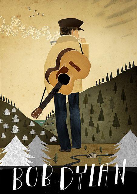Bob Dylan | Flickr - Photo Sharing!