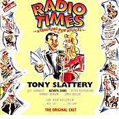 Radio Times with Tony Slattery