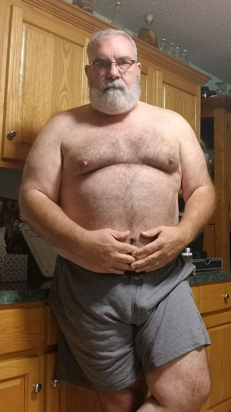Naked Hairy Grandpa Ideal 52 best daddies images on pinterest | bear, bears and daddy bear