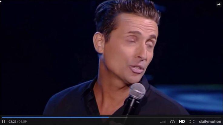 In quanti di voi hanno desiderato fare o ricevere una proposta di matrimonio come quella di Angelo Pintus all'Arena di Verona?