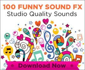 Funny Sounds | Free Sound Effects | Funny Sound Clips | Sound Bites