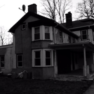 Washington road haunted house real haunted houses the for Washington state approved house plans