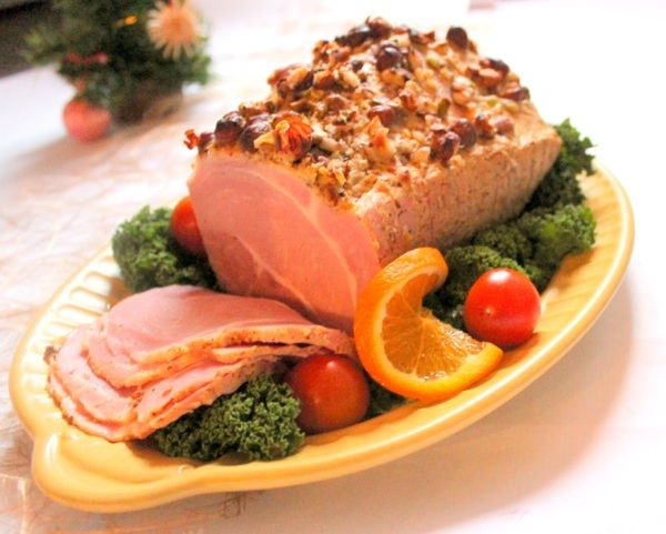 saftig och god julskinka från bodalsgris