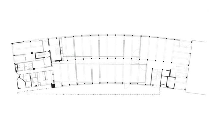 Kerstin Thompson Architects: MUMA - Museum