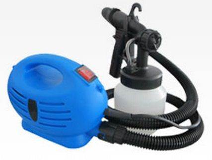 #Paint #zoom #machine is an advanced painting machine which allows painting in different formats such as horizontal painting, vertical painting and even painting in pinpointing and specified spots.