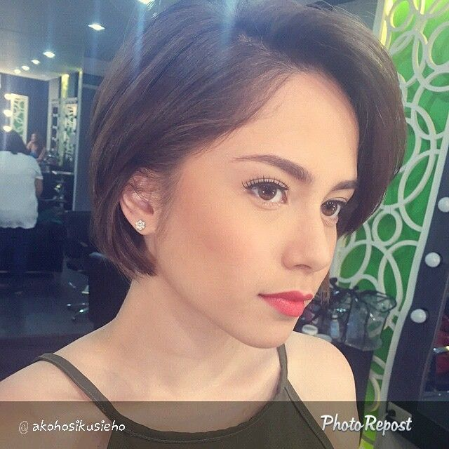 17 best images about beautiful filipina on pinterest for Jessy mendiola
