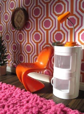 Best 8 70s Style Furniture Ideas On Pinterest 70 S Style