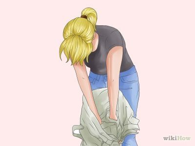 How to Escape from a Straitjacket -- via wikiHow.com