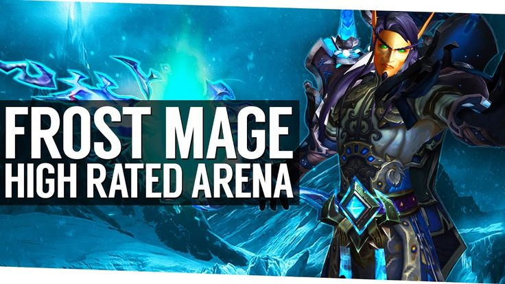 How to play mage - Mage - Arena Junkies