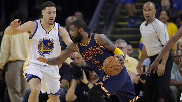 Josh Dubow   The Golden State Warriors won't worry about how many shots Klay Thompson misses as long as he keep preventing his opponent from making them on the other end of the floor. Golden State's other Splash Brother has made far more brick sounds than swishes so far this... - #Basketball, #Cavaliers, #CBC, #Defensive, #Showing, #Sports, #Thompson, #Warriors, #World_News