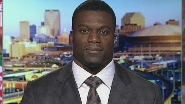 NFL player's Facebook post about his post-Ferguson emotions drew many likes, comments.