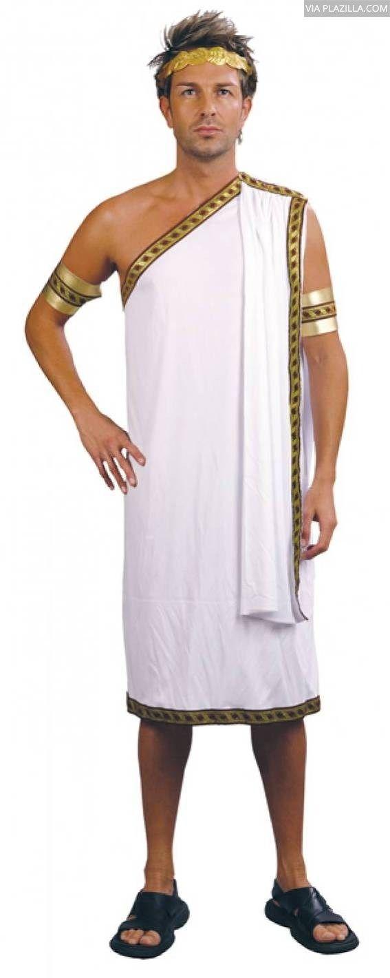 Decimus , romeinse handelaar