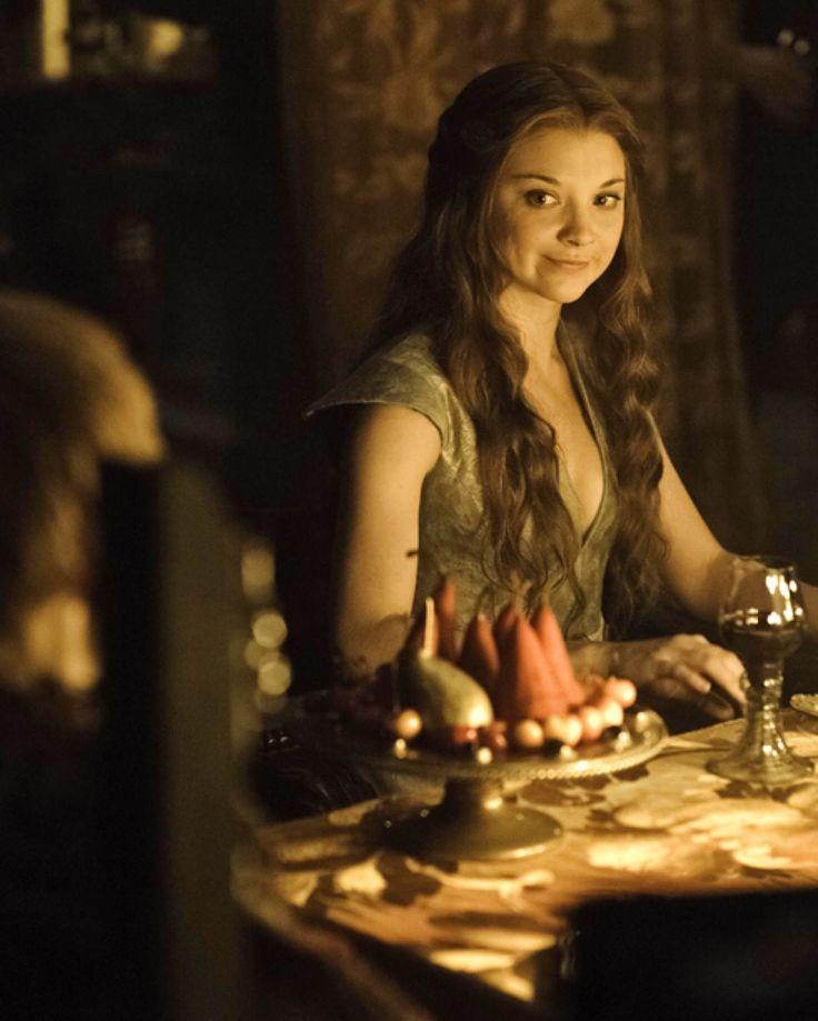 Margaery Tyrell Saison 3 - Jeu-de-trônes photo