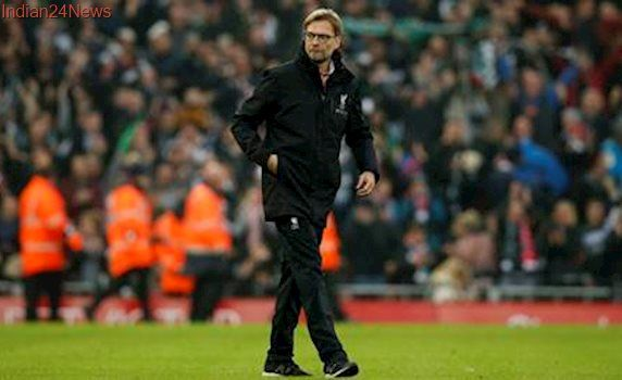 Juergen Klopp defends decision to rest 10 players