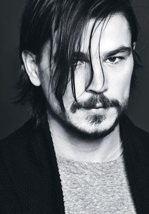 Don't Tell Penny Dreadful's Josh Hartnett What to Do