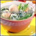 Resep Sup Ikan Sayur