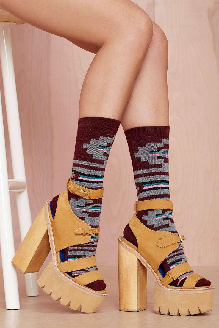 Stance Drexler Sock