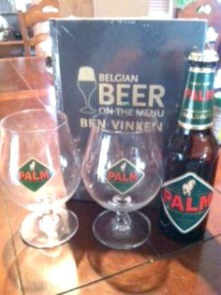 Belgian Beer Gift Set
