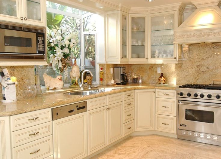 Painted Kitchen Cabinets, How To Paint And Kitchen Paint