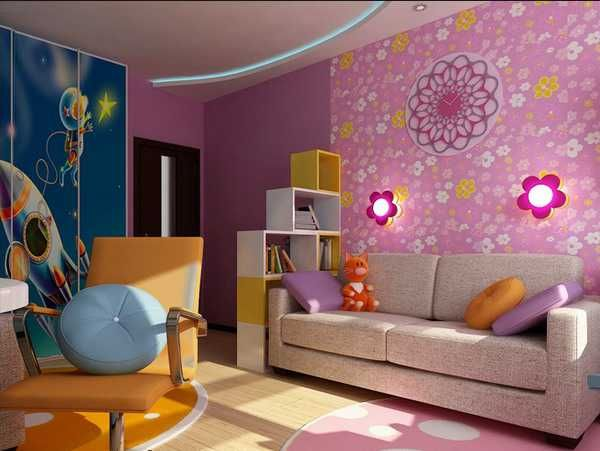 7 Inspiring Kid Room Color Options For Your Little Ones: 1000+ Ideas About Girls Shared Bedrooms On Pinterest