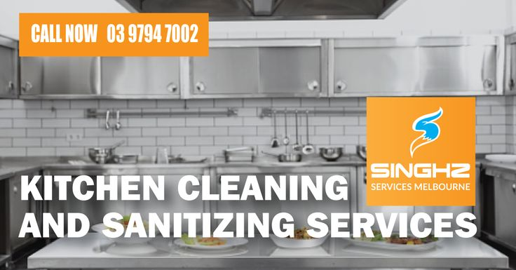As we specialise in kitchen cleaning services in Melbourne. We will sparkle your kitchen every night for less. Call us now for an Free Quote and compare the cost. Our service accommodates daily, weekly and monthly clean.