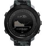 Suunto - Traverse Alpha GPS Watch - Concrete