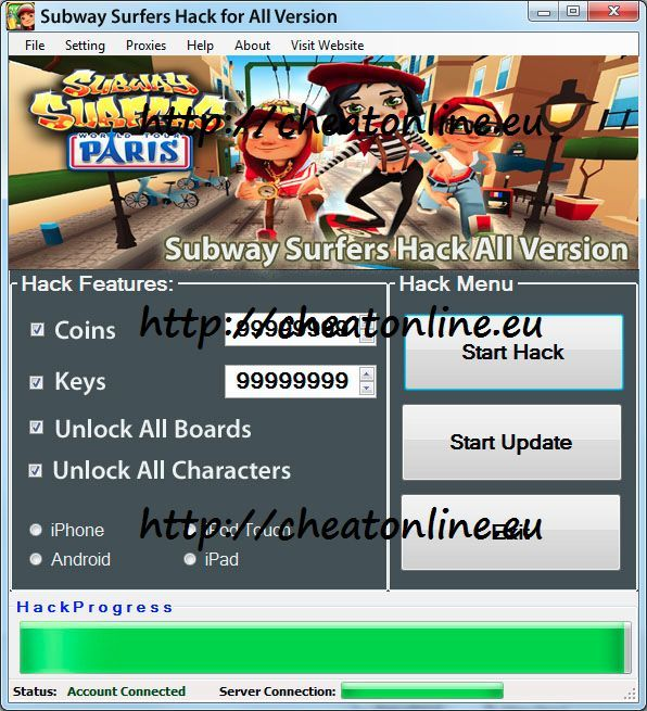 http://cheatonline.eu/subway-surfers-hack-add-coins-and-keys-for-ios/