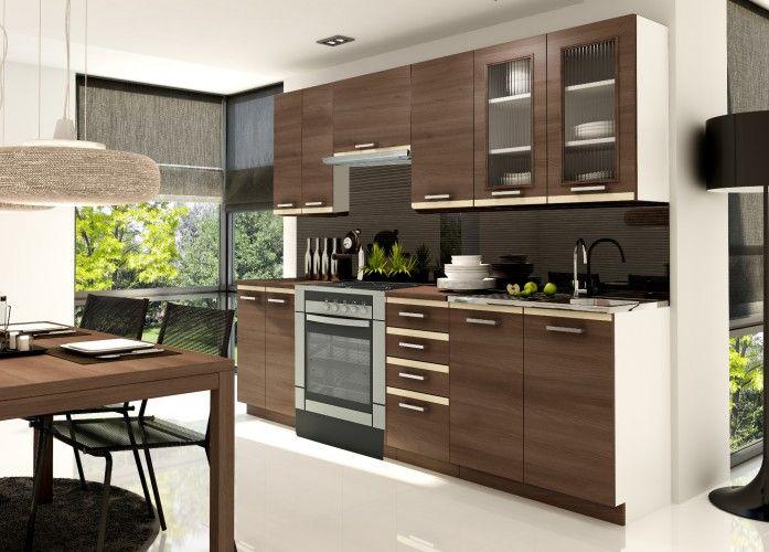Kuchyně Viola