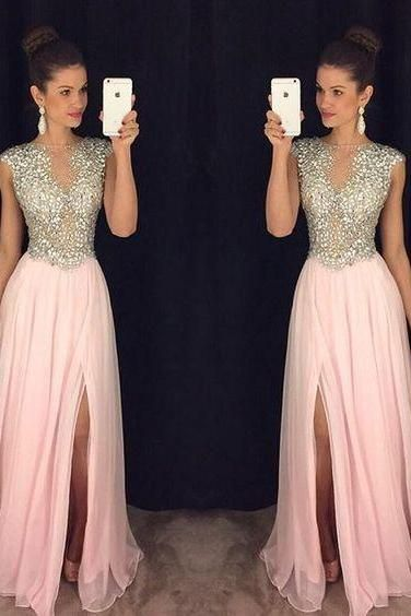 fashion luxury fromal dress prom dresses beaded evening dress beaded satin women pageant gown formal party dress