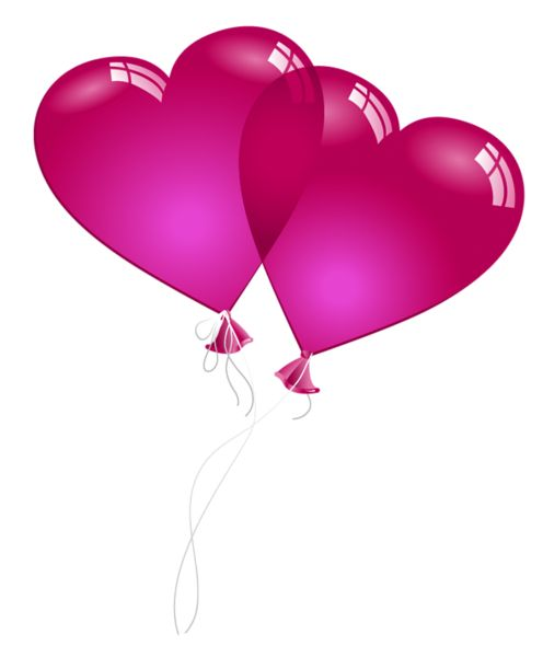 valentine balloons pictures