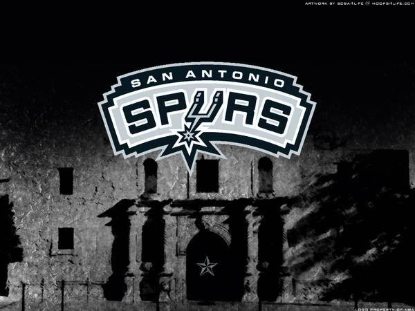 Spurs | Maria E. Cobarruvias ( FOUR TIMES NBA CHAMPIONS-SA SPURS) on Myspace