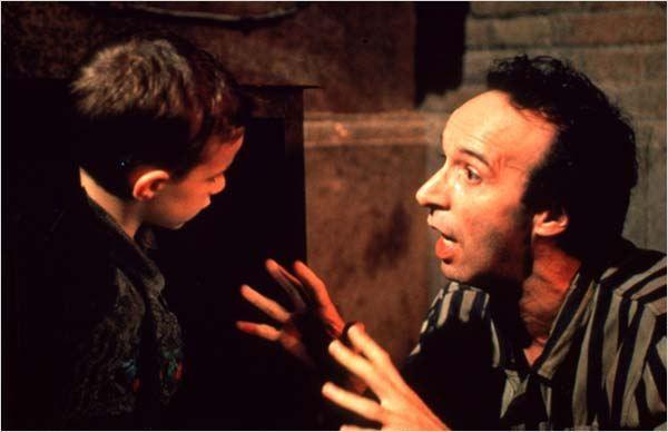 La vita e bella (1997) Roberto Benigni