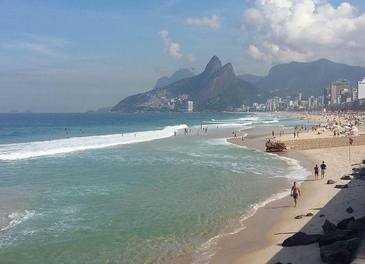 En voyage à Rio de Janeiro cet été ? Découvrez notre guide des Jeux Olympiques 2016 afin de planifier au mieux votre expérience brésilienne.