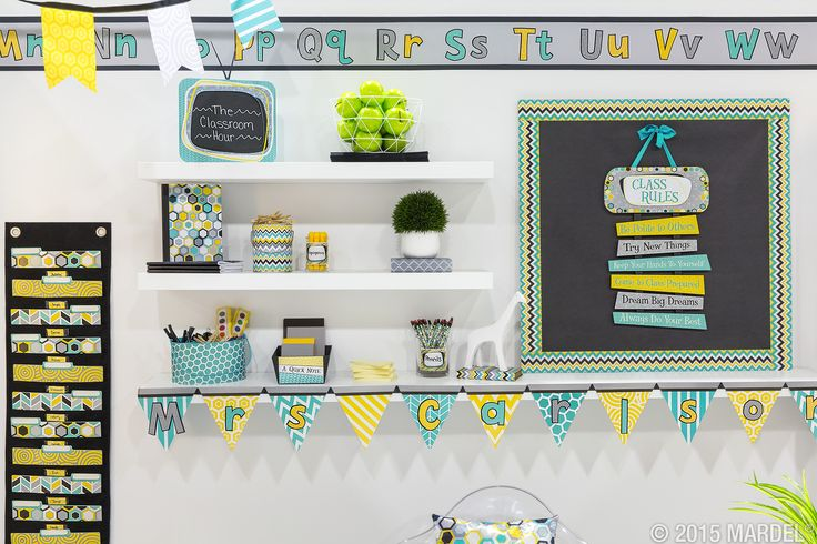 Classroom Decor Collections : Best images about new brooklyn classroom collection