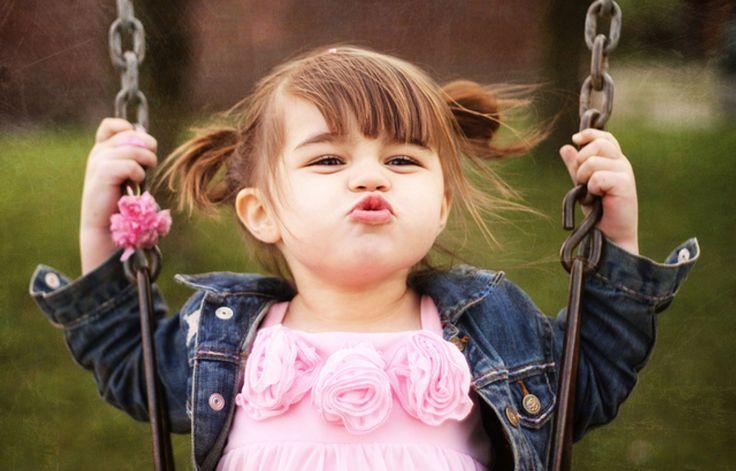 Cute Baby Girl Wallpaper HD #41bd170y - Yoanu.