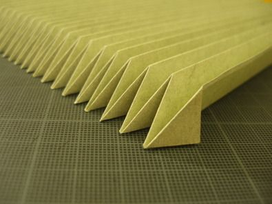 Research on different types of bookbinding by Benjamin Elbel, via Behance