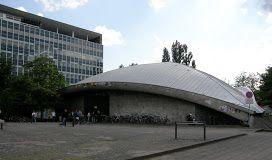 Johannes Gutenberg Universität Mainz, Germany