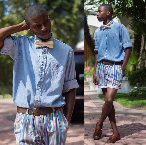 Carlton Banks Clothes