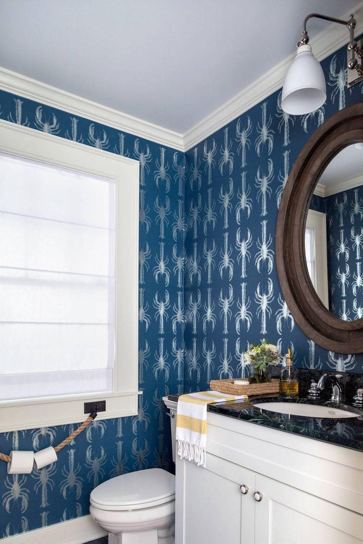 27 best powder room images on pinterest bathroom ideas powder