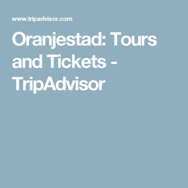 Oranjestad: Tours and Tickets - TripAdvisor