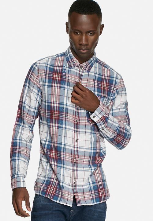 Eric Slim Shirt