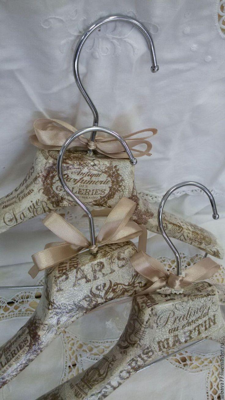 Купить Кантри-вешалки для одежды - коричневый, кантри, вешалка, прихожая, Авторский дизайн, ручная работа