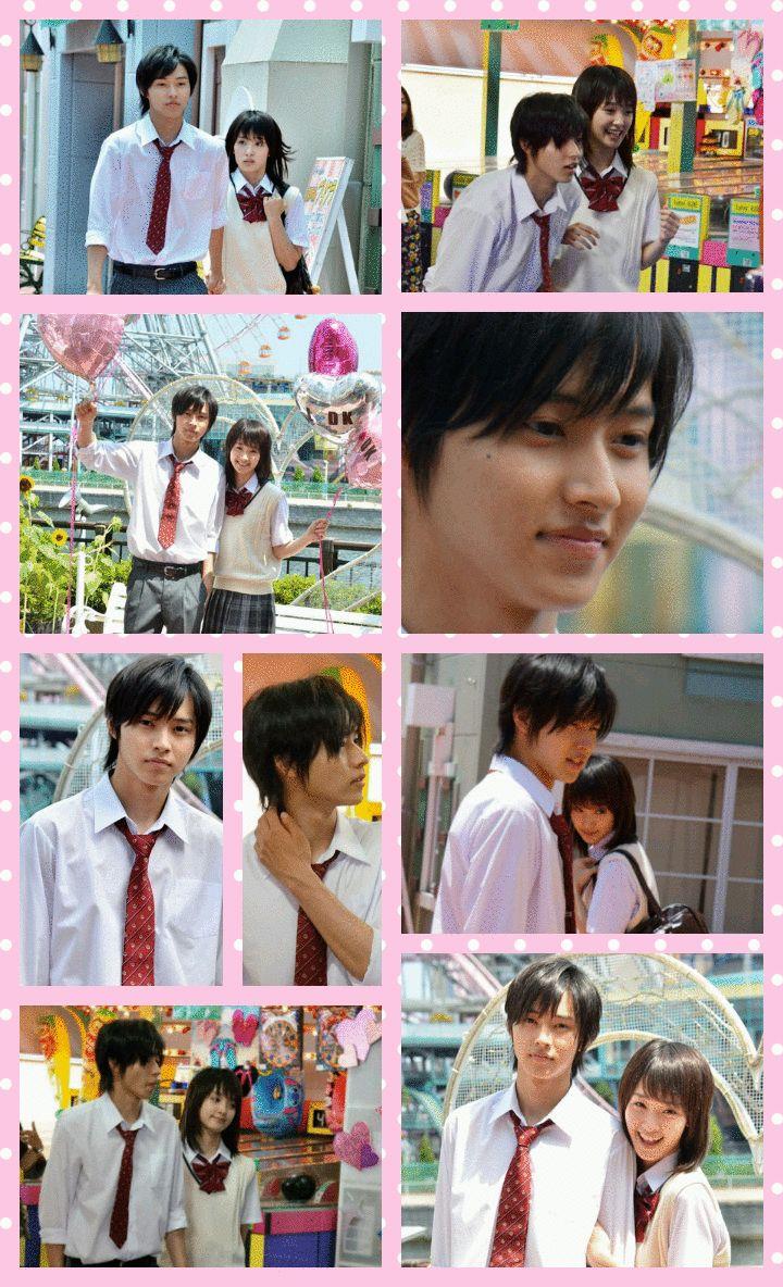 """Kento Yamazaki x Ayame Goriki, J live-action Movie of manga """"L♡DK"""", 2014. Plot & Movie [Eng. Sub]"""