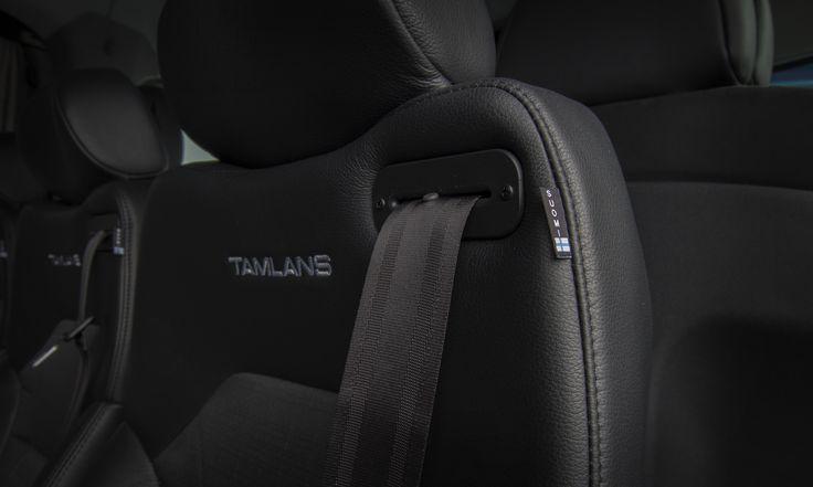 Mercedes-Benz Sprinter Tamlans Disabled Taxi, Suomi100 Edition