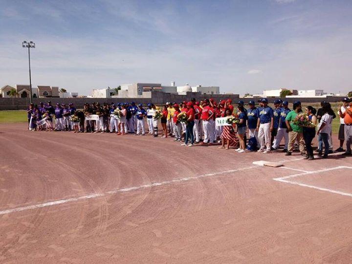 #Breves Inauguran Liga de Softbol San Isidro http://ift.tt/2qvlE0S Entérese en #MNTOR.