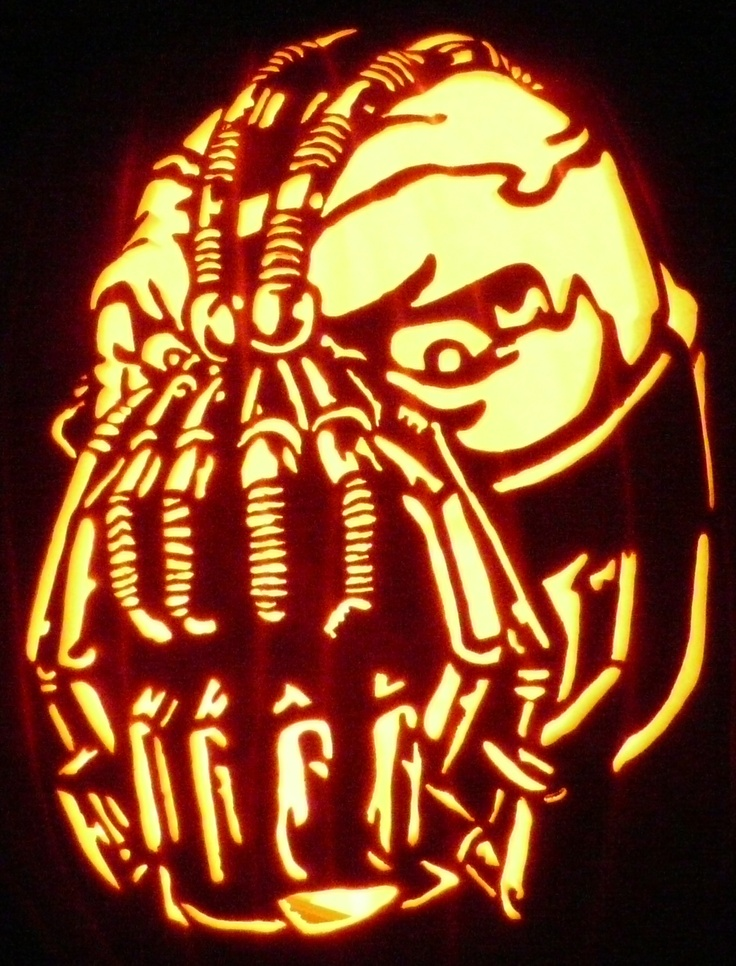 Best halloween pumpkin ideas images on pinterest