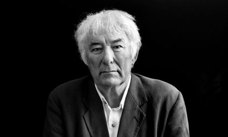 Catch The Heart Off Guard And Blow It Open - Why Seamus Heaney Mattered