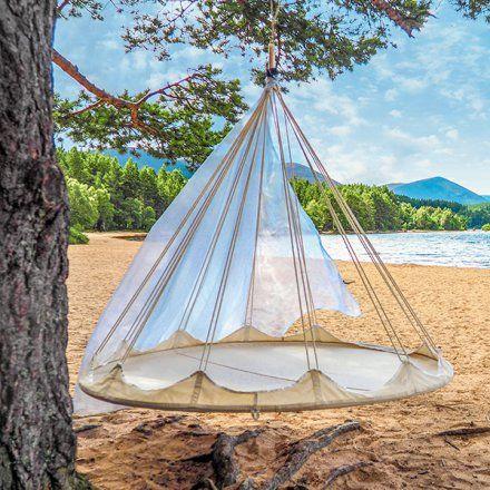 TiiPii Hänge-Bett online kaufen ➜ Bestellen Sie Hänge-Bett für nur 349,95€ im design3000.de Online Shop - versandkostenfreie Lieferung ab €!