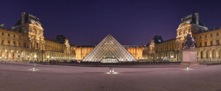 O Paris Museum Pass: passe livre para mais de 60 museus e monumentos. - Expresso Paris