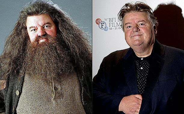 Harry Potter Where Are They Now Harry Potter Actors Robbie Coltrane Rubeus Hagrid